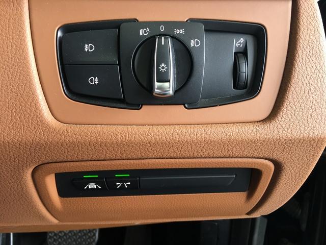 420i xDriveグランクーペ ラグジュアリー茶革シート(15枚目)