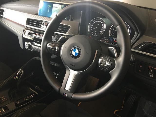 xDrive 20i MスポーツX・セレクトPKG・ACC(3枚目)
