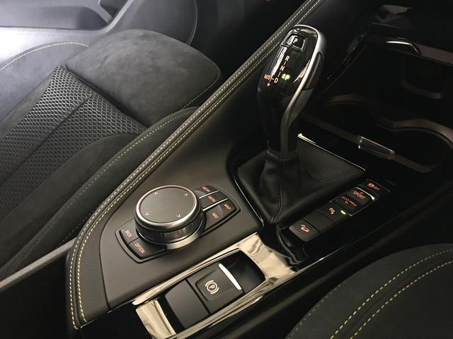 xDrive 20i MスポーツX・セレクトPKG・ACC(11枚目)
