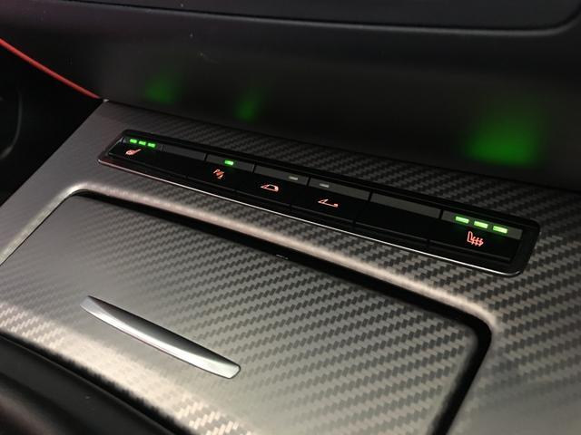 sDrive35is ワンオーナー 左ハンドル 赤革シート(7枚目)