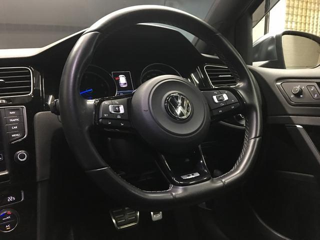 「フォルクスワーゲン」「VW ゴルフR」「コンパクトカー」「群馬県」の中古車14