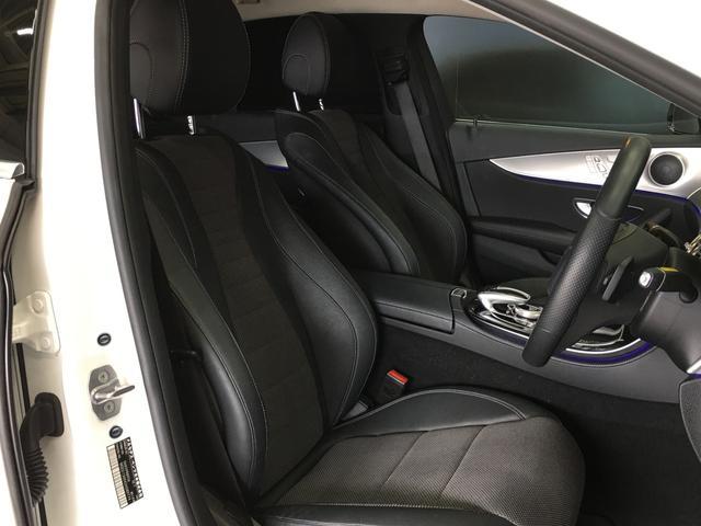 E220d アバンギャルド・レーダーセーフティPKG(4枚目)