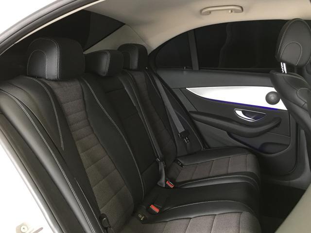 E220d アバンギャルド・レーダーセーフティPKG(5枚目)