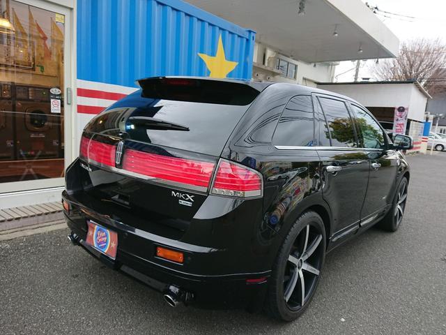 「リンカーン」「リンカーン MKX」「SUV・クロカン」「神奈川県」の中古車8