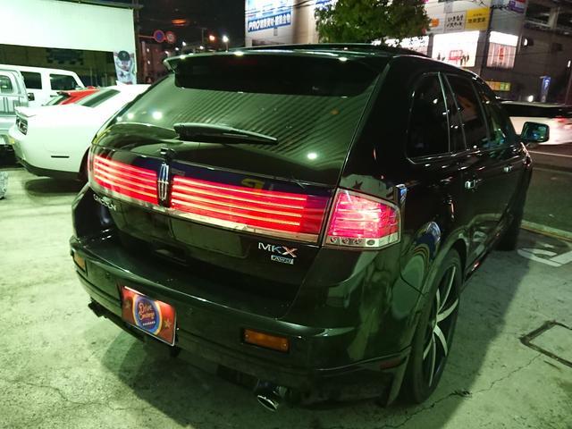「リンカーン」「リンカーン MKX」「SUV・クロカン」「神奈川県」の中古車29