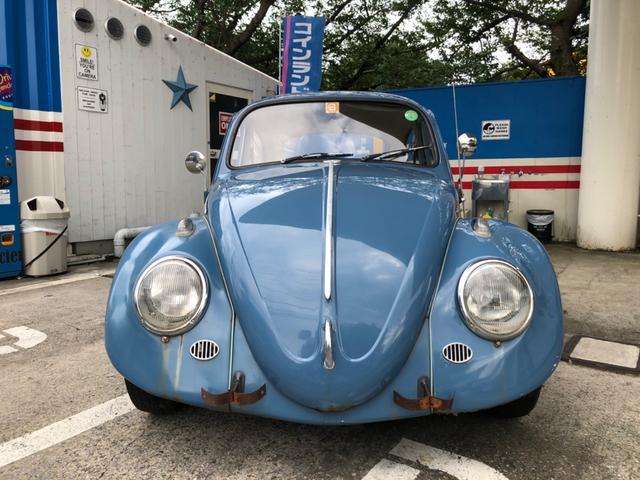 「フォルクスワーゲン」「ビートル」「クーペ」「神奈川県」の中古車2