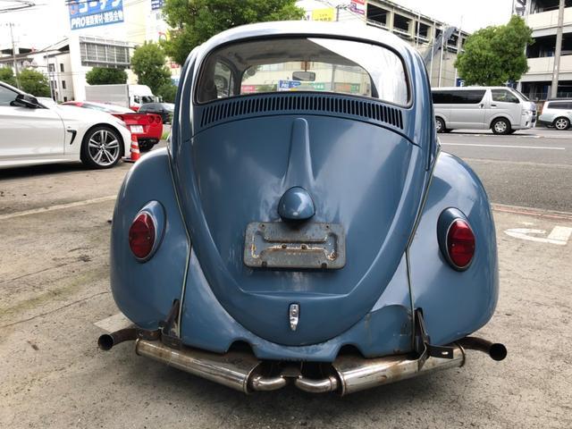 「フォルクスワーゲン」「ビートル」「クーペ」「神奈川県」の中古車3