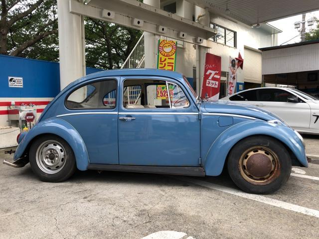 「フォルクスワーゲン」「ビートル」「クーペ」「神奈川県」の中古車4
