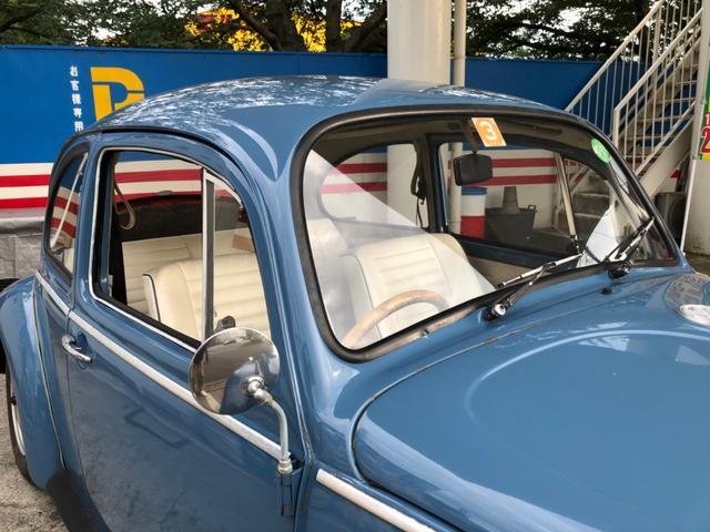 「フォルクスワーゲン」「ビートル」「クーペ」「神奈川県」の中古車28