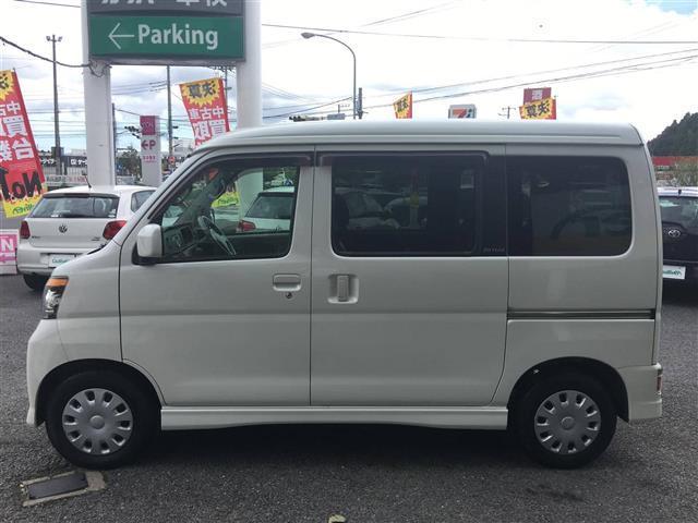 「ダイハツ」「アトレーワゴン」「コンパクトカー」「山口県」の中古車9
