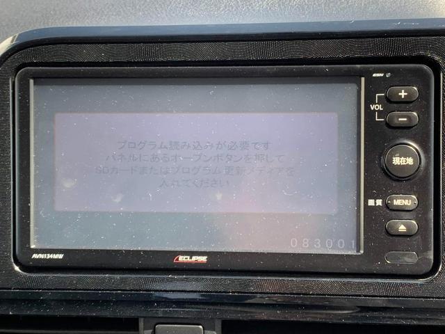 X/社外ナビ/ワンセグ/バックカメラ/ETC/左側パワスラ(4枚目)