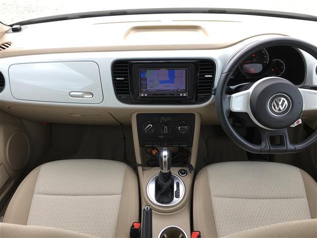 「フォルクスワーゲン」「VW ザビートル」「クーペ」「山口県」の中古車3