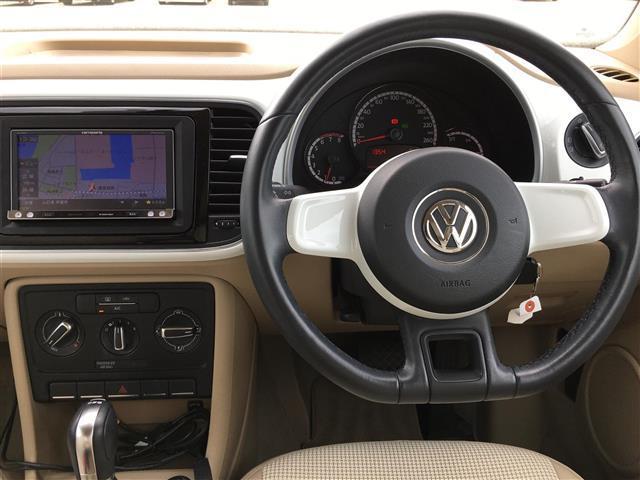「フォルクスワーゲン」「VW ザビートル」「クーペ」「山口県」の中古車16