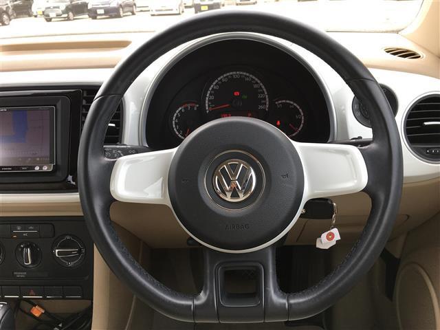 「フォルクスワーゲン」「VW ザビートル」「クーペ」「山口県」の中古車17
