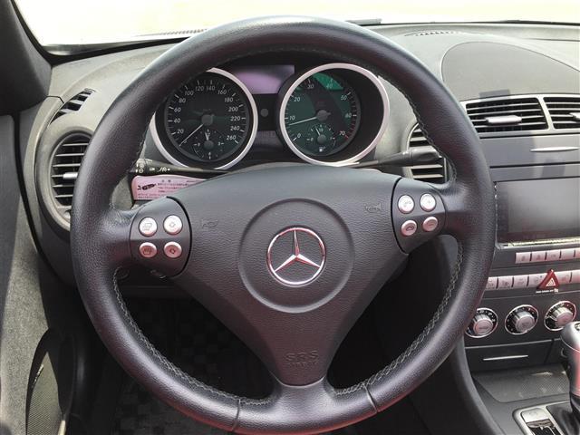 「メルセデスベンツ」「SLクラス」「オープンカー」「山口県」の中古車8