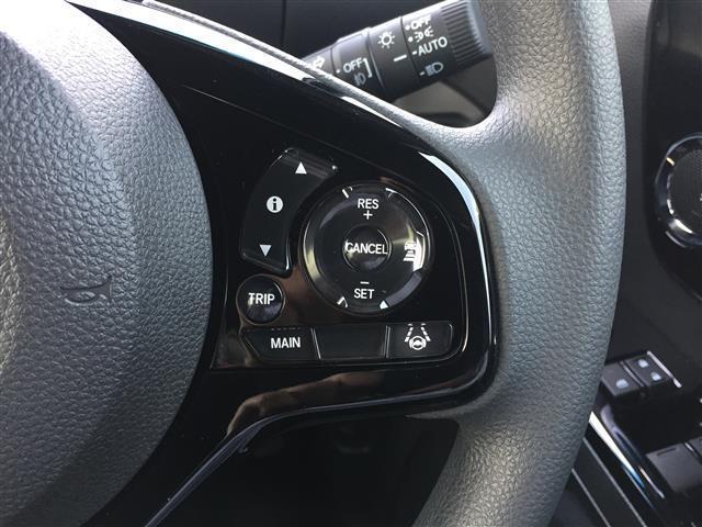 L 登録済未使用車 ホンダセンシング 純正AW LEDヘッドライト シーケンシャルウィンカー プラズマクラスター シートヒーター(3枚目)