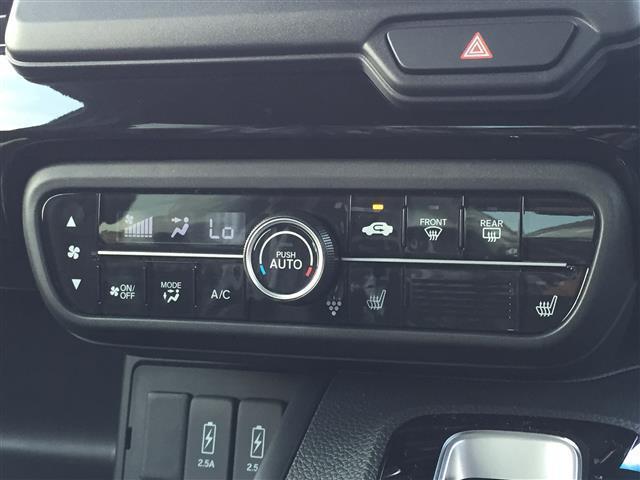 L 登録済未使用車 ホンダセンシング 純正AW LEDヘッドライト シーケンシャルウィンカー プラズマクラスター シートヒーター(11枚目)