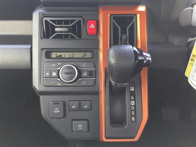G スマートアシスト LEDヘッドライト コーナーセンサー シートヒーター オートライト アイドリングストップ オートブレーキホールド(7枚目)