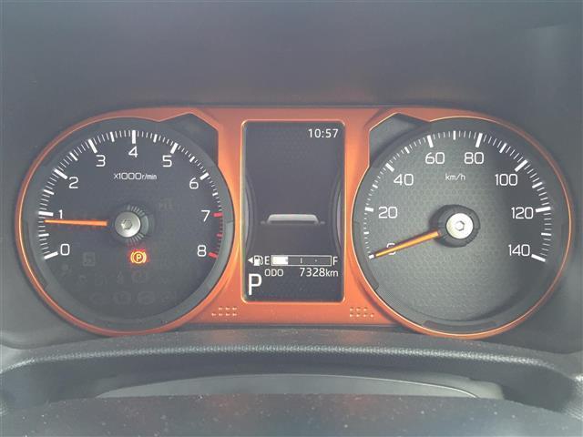 G スマートアシスト LEDヘッドライト コーナーセンサー シートヒーター オートライト アイドリングストップ オートブレーキホールド(8枚目)