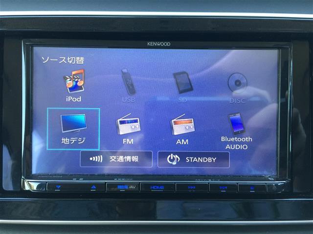 X 衝突軽減 プロパイロット 社外ナビ DVD再生可 Bluetooth フルセグTV クルーズコントロール(9枚目)