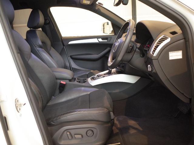 「アウディ」「アウディ Q5」「SUV・クロカン」「東京都」の中古車40