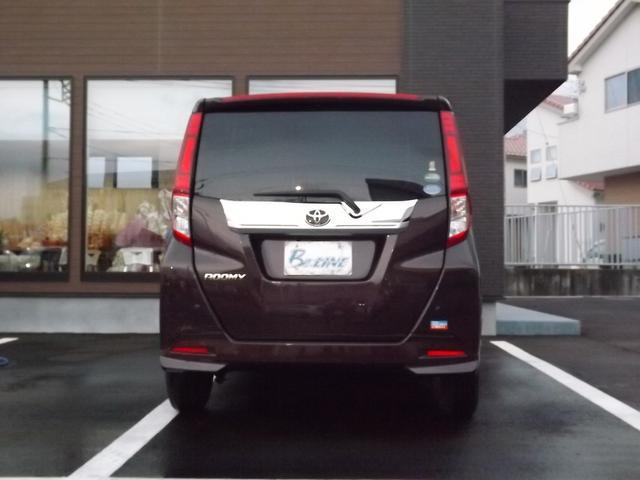 カスタムG S ユーザー買取車 スマートアシストII(9枚目)