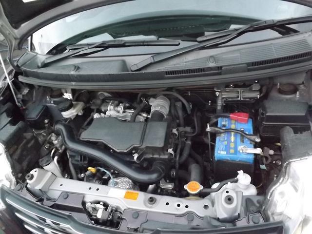 カスタムG S ユーザー買取車 スマートアシストII(20枚目)
