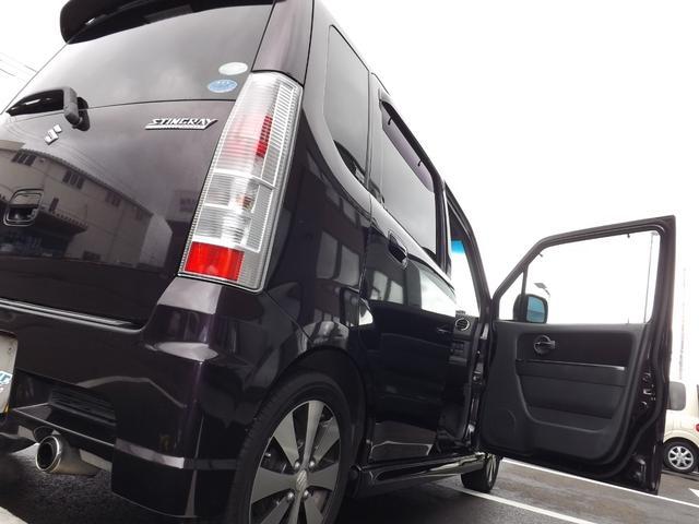 「スズキ」「ワゴンR」「コンパクトカー」「神奈川県」の中古車26