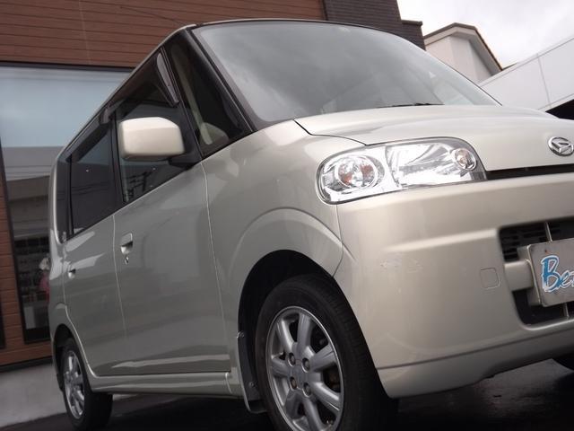 「ダイハツ」「タント」「コンパクトカー」「神奈川県」の中古車18