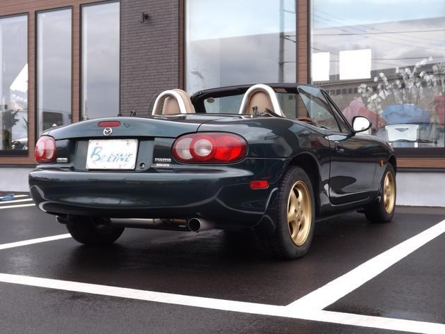 「マツダ」「ロードスター」「オープンカー」「神奈川県」の中古車2