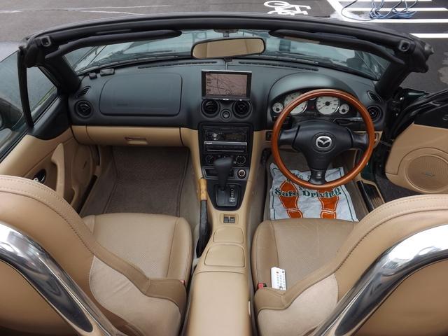 「マツダ」「ロードスター」「オープンカー」「神奈川県」の中古車10