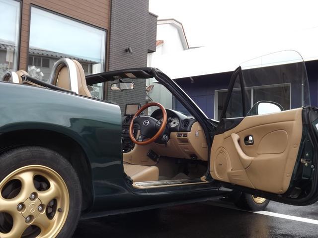 「マツダ」「ロードスター」「オープンカー」「神奈川県」の中古車26