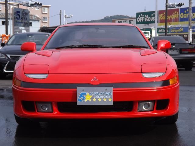 「三菱」「GTO」「クーペ」「神奈川県」の中古車2