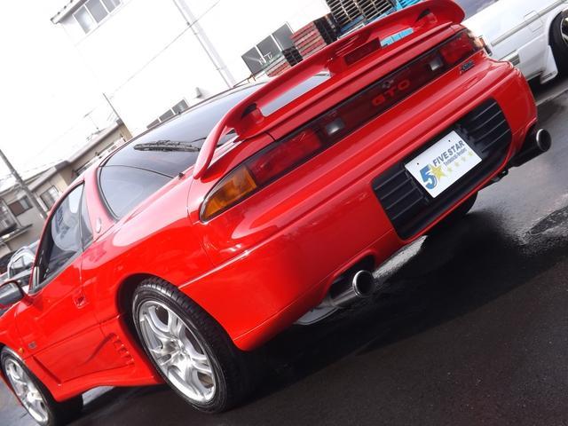 「三菱」「GTO」「クーペ」「神奈川県」の中古車11