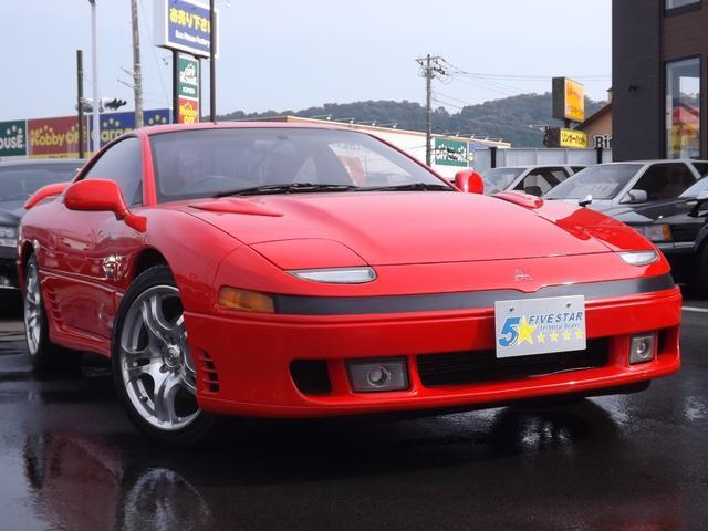 「三菱」「GTO」「クーペ」「神奈川県」の中古車27