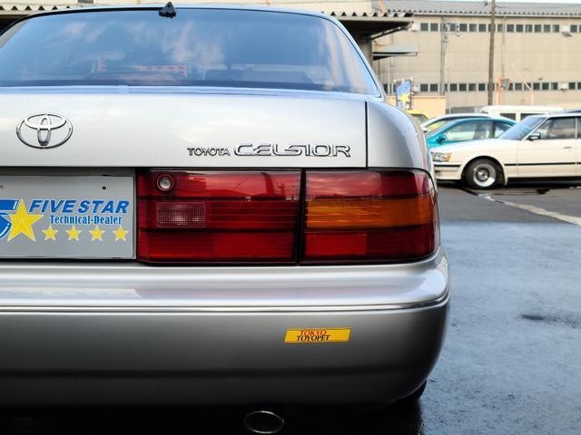 C仕様 革シートグレー 運転席助手席パワーシートクルーズコントロール 運転席シートメモリー 本革巻ステアリング オートライト 純正15インチアルミホイール シルバーツートンカラー 実走行42600キロ(29枚目)