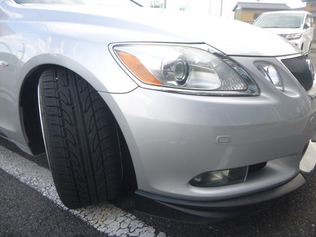 「レクサス」「GS」「セダン」「埼玉県」の中古車29