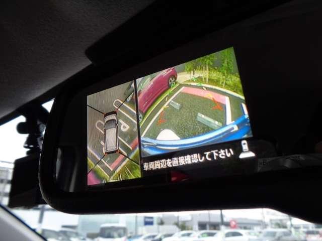 660 ハイウェイスターX ドラレコ・アラウンド・踏み間違い防止(16枚目)