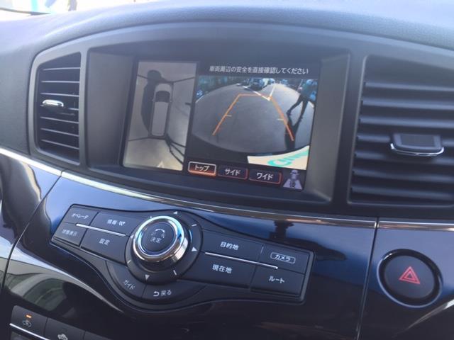 「日産」「エルグランド」「ミニバン・ワンボックス」「長野県」の中古車6