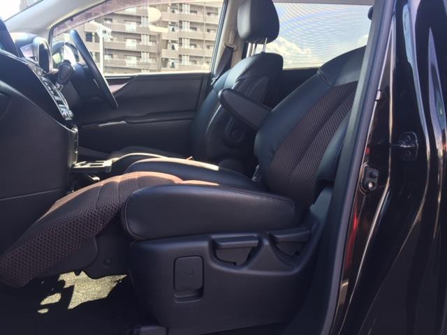 「日産」「エルグランド」「ミニバン・ワンボックス」「長野県」の中古車8