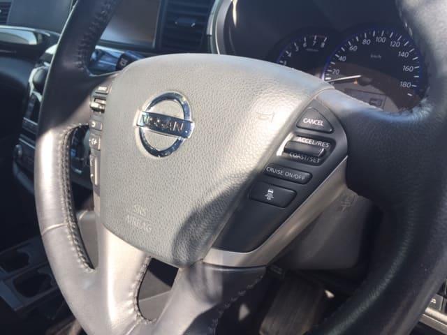 「日産」「エルグランド」「ミニバン・ワンボックス」「長野県」の中古車17