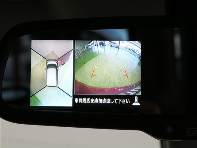 X Vセレ ナビ 両側電動スライド アラウンドビュー(6枚目)