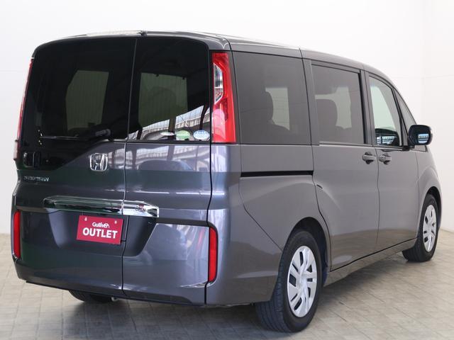 「ホンダ」「ステップワゴン」「ミニバン・ワンボックス」「三重県」の中古車33