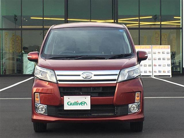 「ダイハツ」「ムーヴ」「コンパクトカー」「奈良県」の中古車5