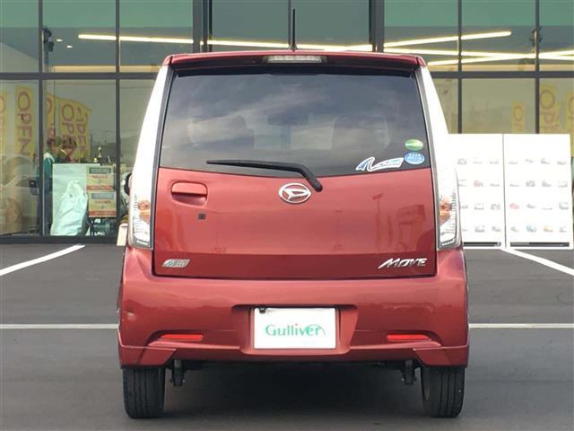 「ダイハツ」「ムーヴ」「コンパクトカー」「奈良県」の中古車9