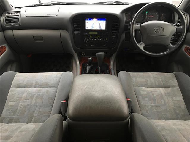 「トヨタ」「ランドクルーザー100」「SUV・クロカン」「奈良県」の中古車3