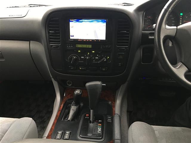 「トヨタ」「ランドクルーザー100」「SUV・クロカン」「奈良県」の中古車10