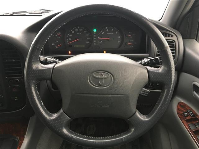 「トヨタ」「ランドクルーザー100」「SUV・クロカン」「奈良県」の中古車18