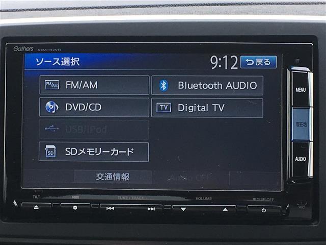 G・Lパッケージ メモリナビ Bカメラ Bluetooth(5枚目)