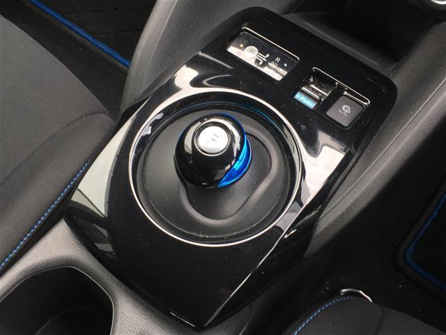 G ワンオーナー/EV専用 ナビ 日産コネクト フルセグ/アラウンドビューモニター/プロパイロット/電動パーキングブレーキ/スマートバックミラーLEDヘッドライト/LEAF充電ケーブル/保証書(20枚目)